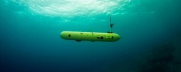 Autonomous Underwater Vehicles, Unmanned vehicles, DSP Comm